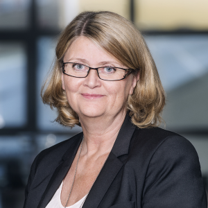 Liselotte Hägertz Engstam